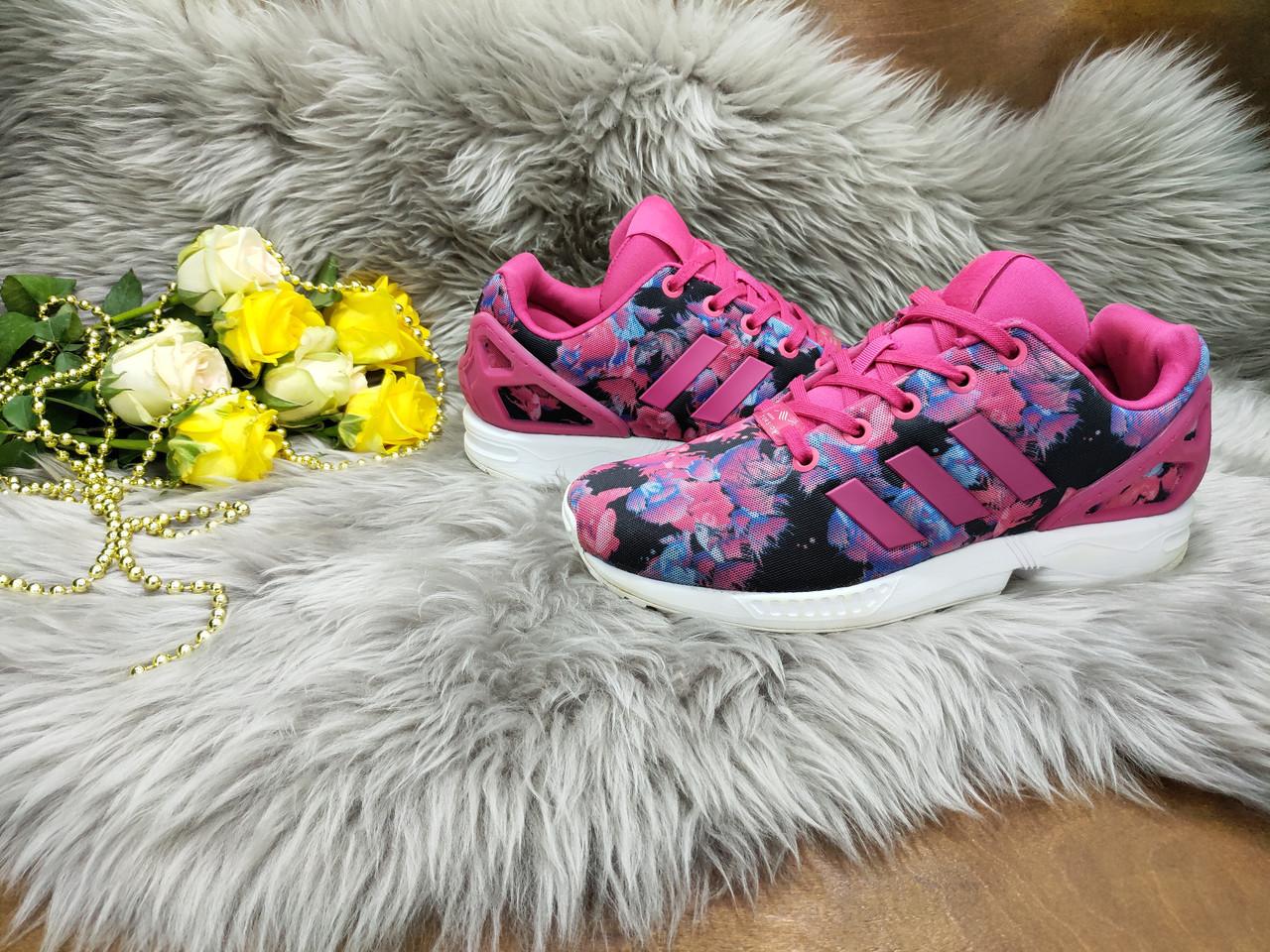 Женские кроссовки Adidas Zx Flux (36 размер) бу