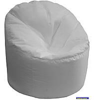 Пуф-мешок Пенек БМО14 белый 90х80, фото 4