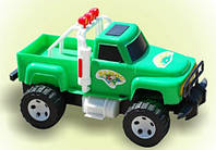 Детская машинка Джип- БАГГИ малый от Бамсика