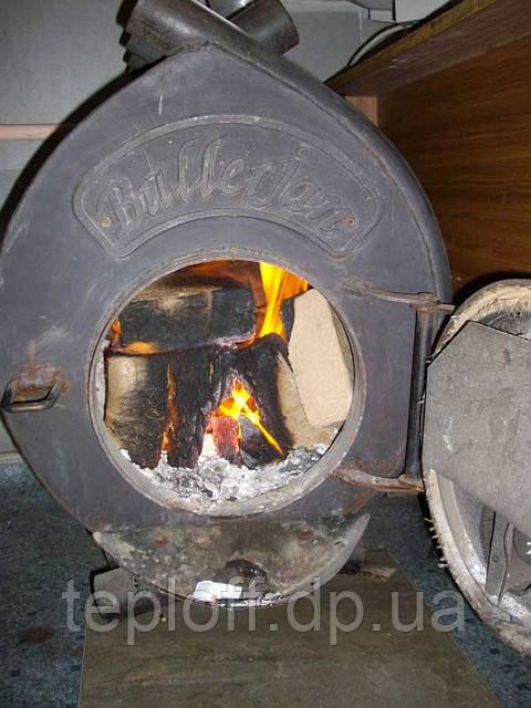 Брикет топливный (альтернатива углю), торг