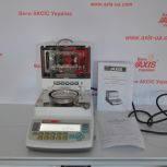 Ваги-вологоміри ADGS100/T250 (AXIS)