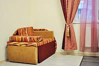 Квартира 1-но комнатная посуточно в Кременчуге