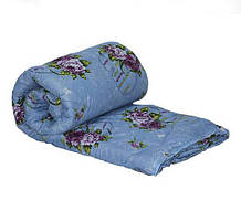 Одеяло ватин полушерстяной 180х215 Верона