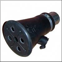 Filcar BGT-100/140 - Наконечник для шланга 100 мм и диаметром наконечника 140 мм