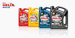 Моторные масла Shell Helix