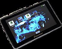 """Навигатор Pioneer G711 7"""" GPS - 8Gb / 800MHz / 256Mb / IGO + Navitel + CityGuide"""