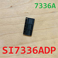 Микросхема SI7336A / 7336A / SI7336ADP