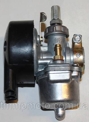 Карбюратор для веломоторов 50/60/80 см3, фото 2