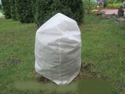 Чехол для защиты растений. 70х100 см. 2шт. упаковка. Для деревьев и цветов.Shadow(Чехия)