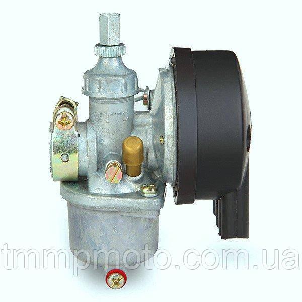 Карбюратор для веломоторов 50/60/80 см3