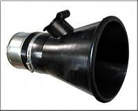 Filcar BG-75/140 - Наконечник для шланга 75 мм и диаметром наконечника 140 мм