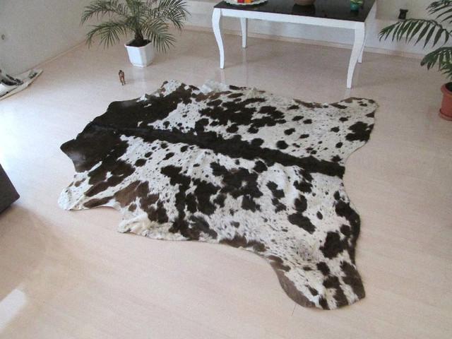 Шкура коровы