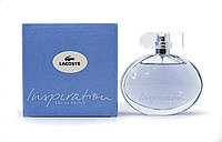Женская туалетная вода Lacoste Inspiration 75 ml (Лакост Инспирейшн)
