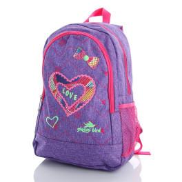 Рюкзак детский школьный МИКС   (от 3 шт) -5857731