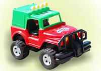 Детская машинка Джип-ХАММЕР малый от Бамсика