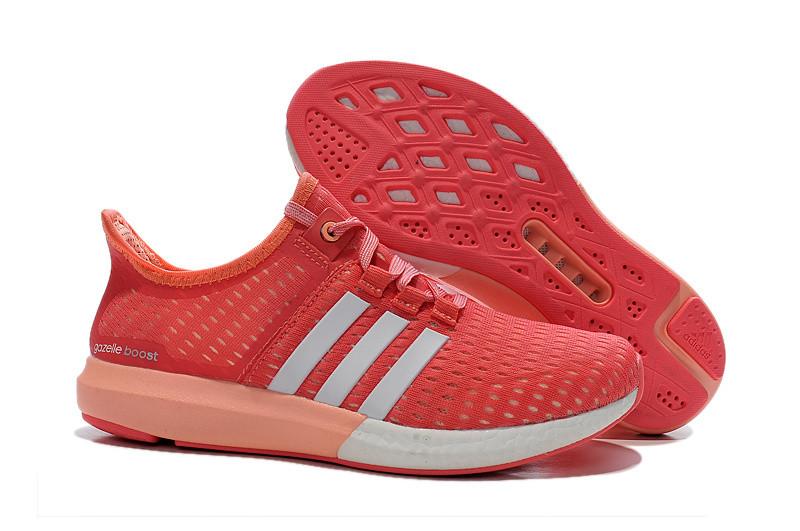 Кроссовки женские Adidas Gazelle Boost / ADW-125