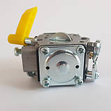 Карбюратор на мотокосы бензокосы homelite, ryobi, фото 6
