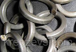 Шайба гровер 6 пружинная ГОСТ 6402-70, DIN 127, DIN 7980