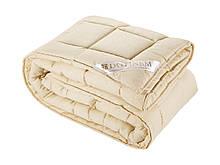 Одеяло микрофибра зимнее полуторное 145х210 см