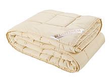 Одеяло тонкое микрофибра двуспальное 195х215 см