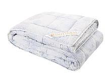 Одеяло микрофибра двуспальное летнее 195х215 см