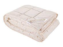 Одеяло летнее микрофибра двуспальное 145х210 см