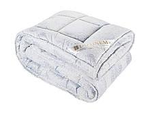 Одеяло микрофибра зимнее двуспальное 175х210 см