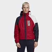 Женская куртка Adidas Performance W.N.D. Water-Repellent FH6662, фото 1
