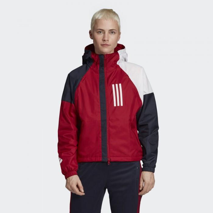 Женская куртка Adidas Performance W.N.D. Water-Repellent FH6662