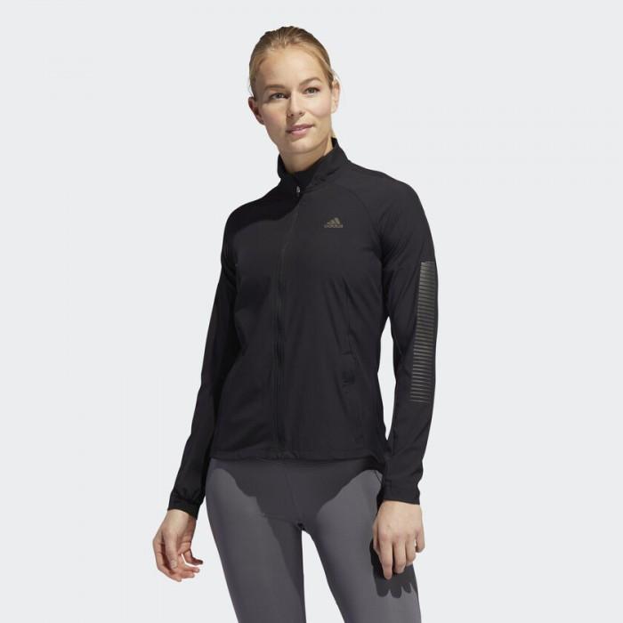 Женская куртка Adidas Performance Rise Up N Run DZ1571