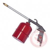 Пистолет Intertool PT-0704 для распыления жидкостей