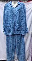 Пижама женская размер 50-58 (от 5 шт)