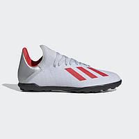 Детские футбольные бутсы Adidas Performance X 19.3 TF F35358, фото 1