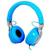 Наушники HAVIT HV-H2183d, blue