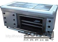 Плита электрическая шестиконфорочная ЭПК-6