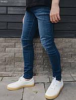 Мужские джинсы Staff J c5 slim skinny