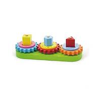 Деревянная игра Шестеренки Viga Toys 59611