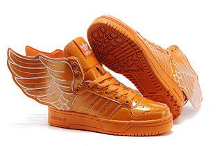 Кроссовки женские Adidas Jeremy Scott Wings 2.0 / ADW-129