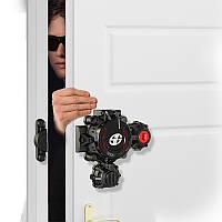 Шпионская дверная сигнализация