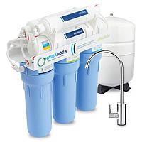 Система обратного осмоса Absolute MO 6-50M с минерализатором; Наша Вода