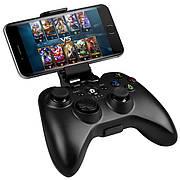 Геймпад для смартфона Hoco Flying dragon Wireless Чорний (066255)