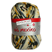 Пряжа Schoeller Big Mexico