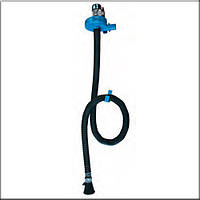Filcar ECOARG1-75/5 - Настенная вытяжка выхлопных газов со шлангом 5 метров