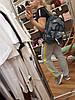 Рюкзак граффити брендовый, тканевый, фото 4