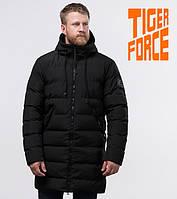 Tiger Force 54386   куртка зимняя мужская черная, фото 1