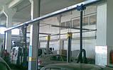 Filcar Ecosystem A6/1 - Рельсовая система для вытяжки выхлопных газов 6 метров, фото 2