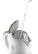 Чайник электрический Concept RK-2335 Чехия, фото 2
