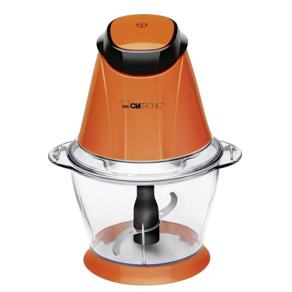 Измельчитель Clatronic MZ 3579 2 в 1 Orange