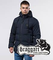 Braggart Youth | Куртка зимняя синяя, фото 1