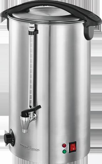 Термопот Profi Cook PC-HGA 1111 Німеччина